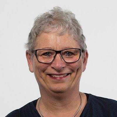 Marianne Høj Madsen