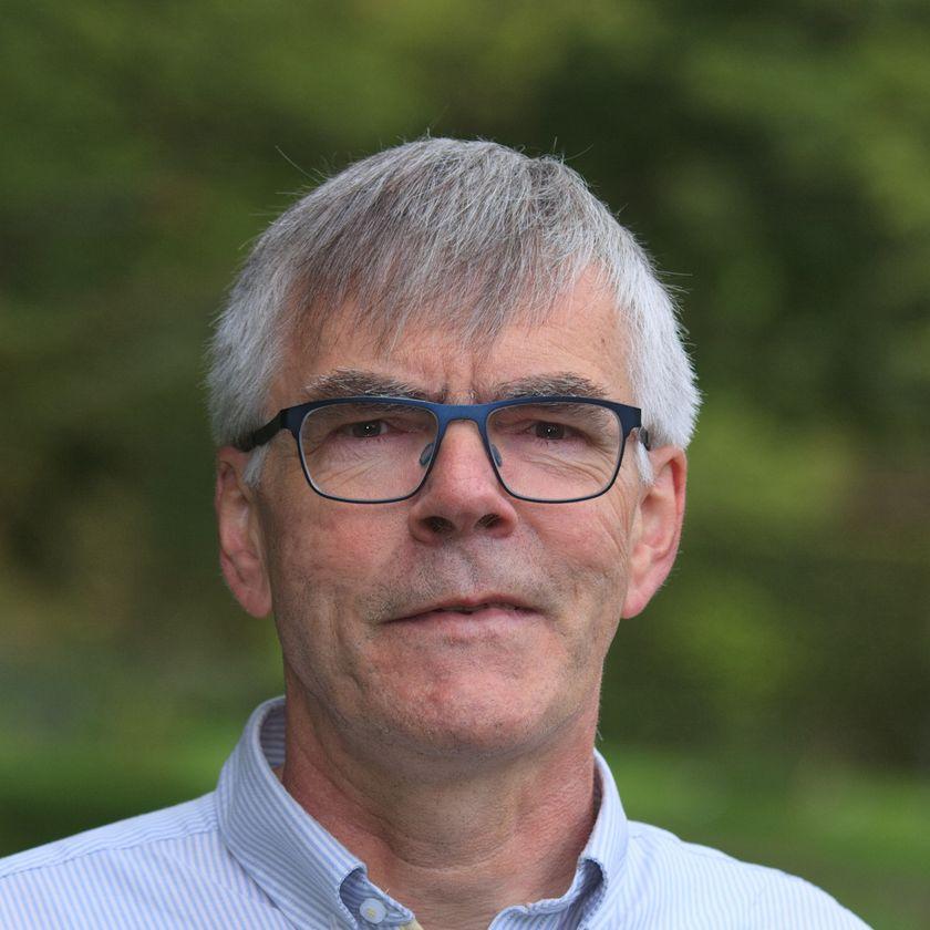 Profilbillede for Bendt A. Larsen