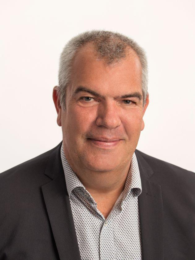 Jan Buus Larsen