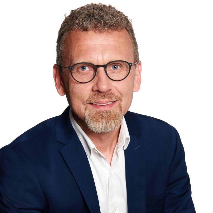 Profilbillede for Søren Gade