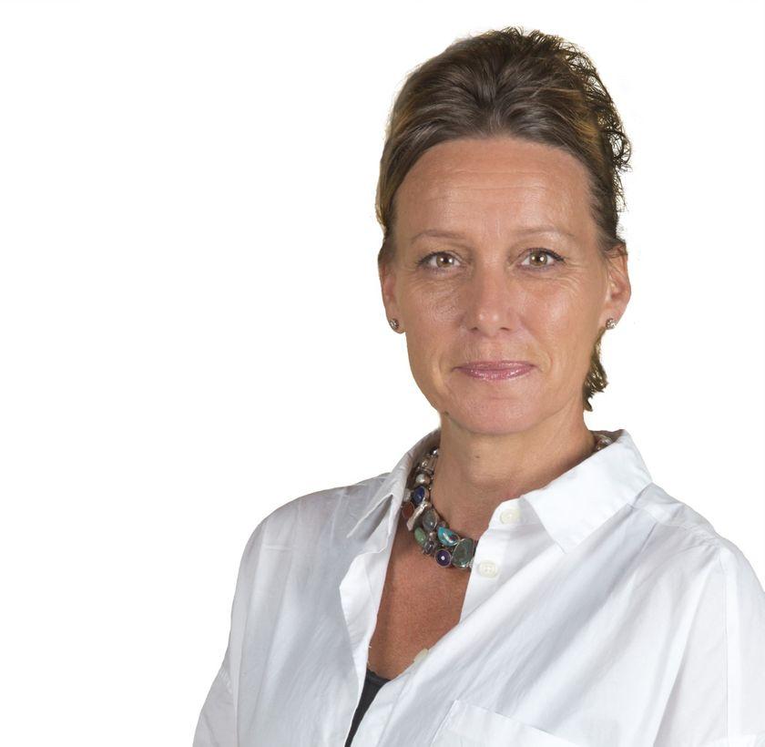 Camilla Paludan