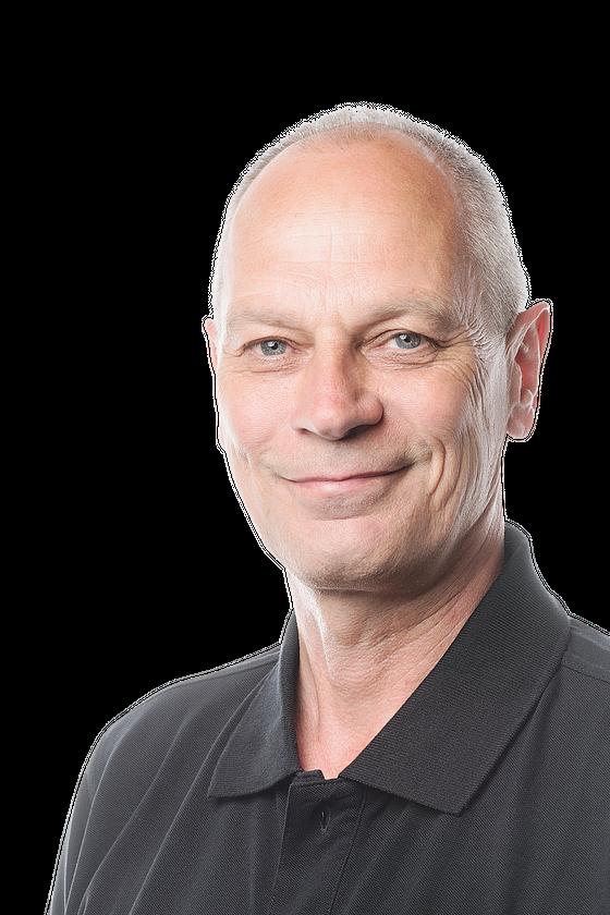 Morten Suhr