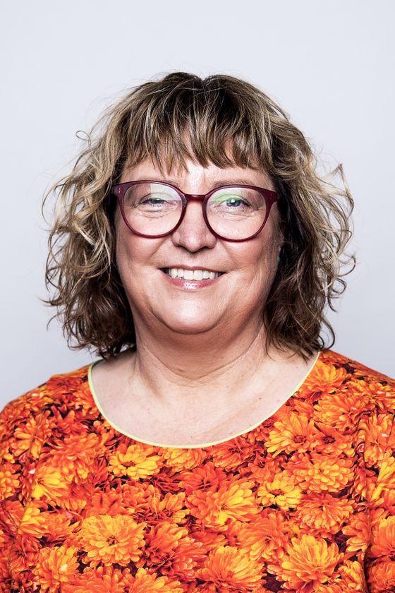 Ulla Sørensen