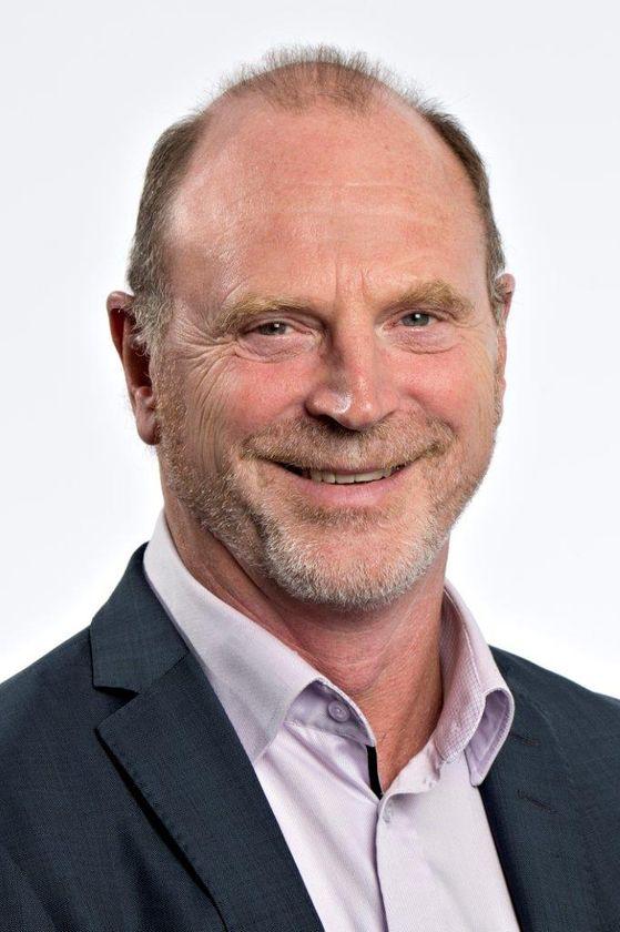 Steen A. Stephansen