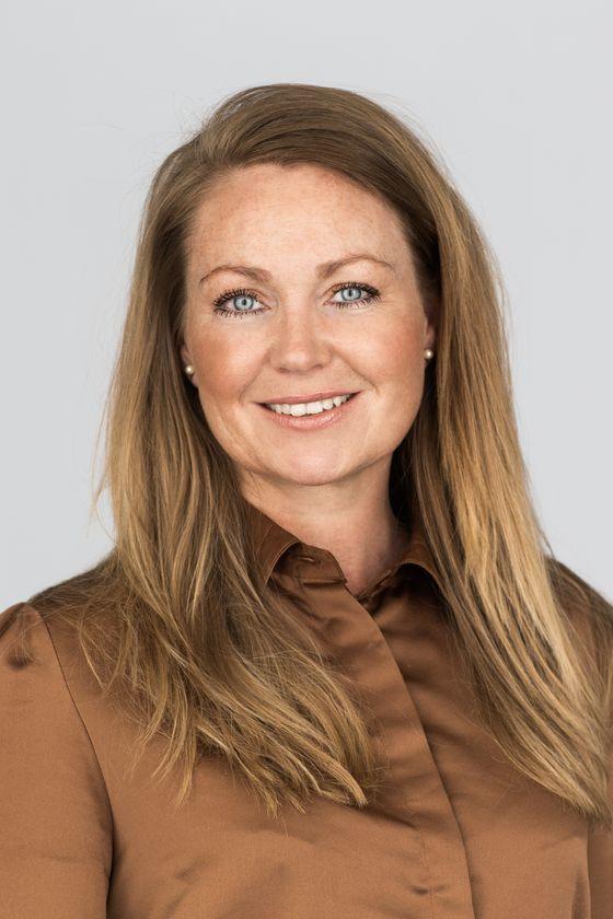 Christina Rittig Falkberg