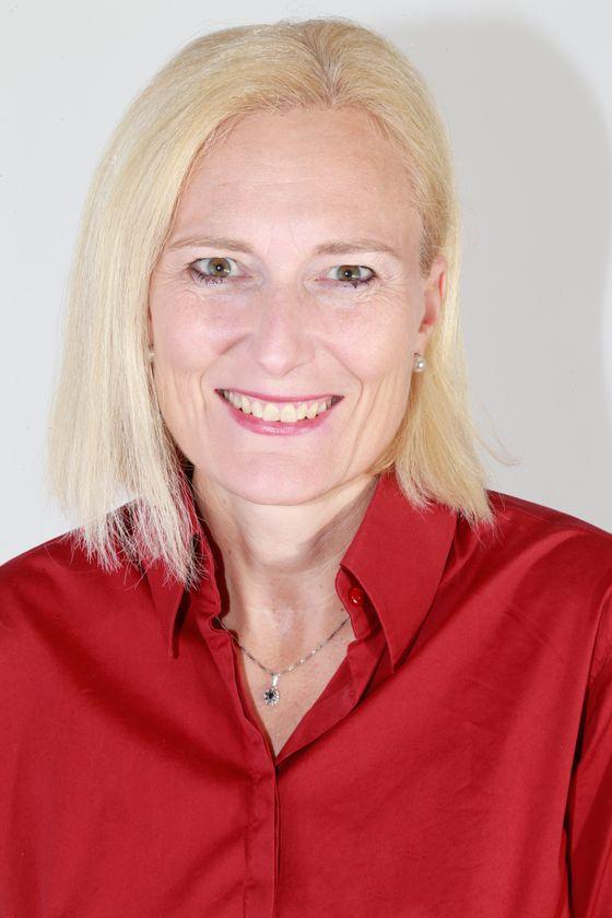 Anna-Marie Bloch Münster