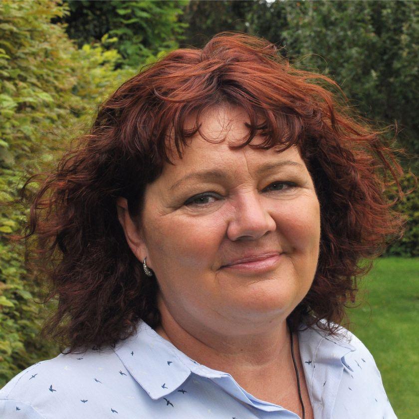 Profilbillede for Linda Sommer