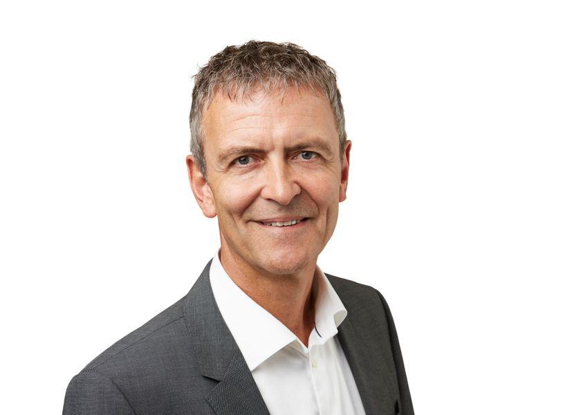 Bruno Hansen