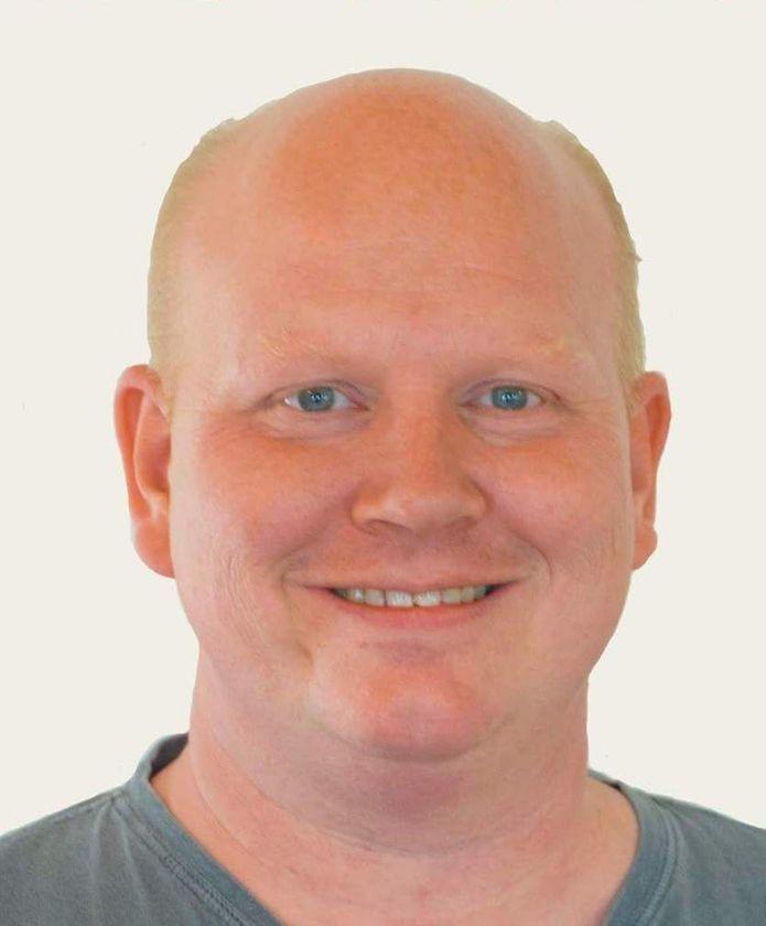 Anders Bruhn Olesen