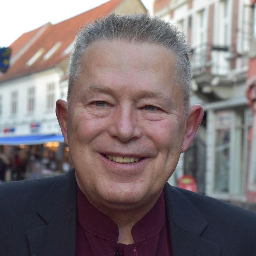 Michael Horsmark