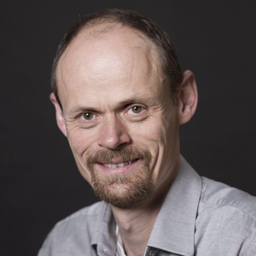 Morten Bak Josefsen