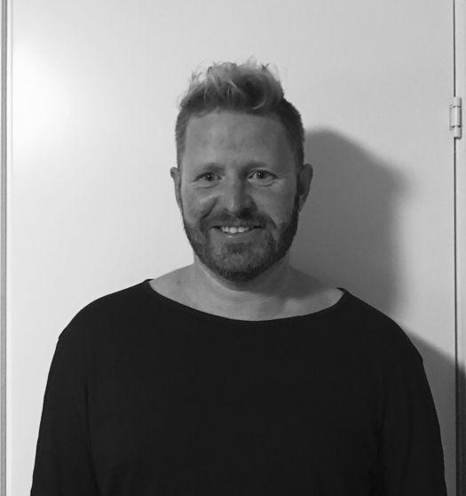 Portrætfoto af Søren Haastrup