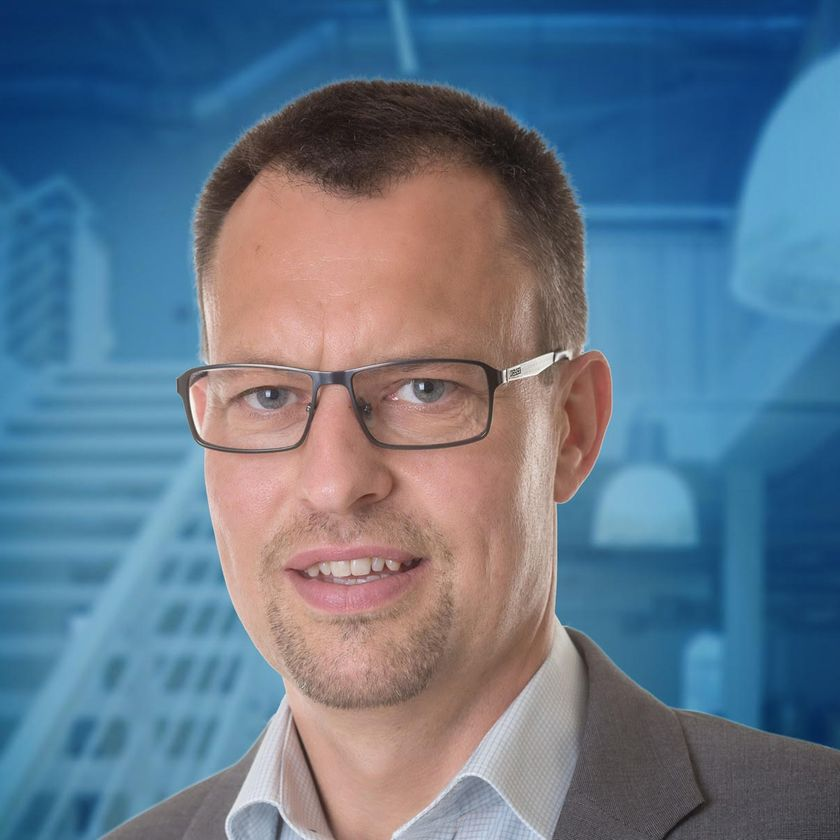 Profilbillede for Steen-Ove Teisner