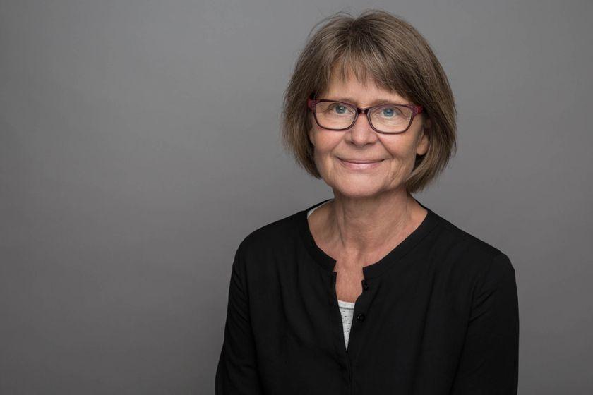 Berit Bredelund Nielsen