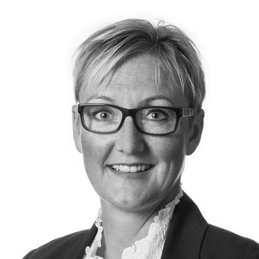 Heidi Bundgaard