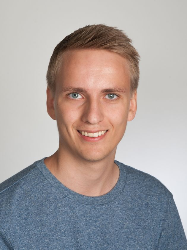 Jonas Søby Pedersen