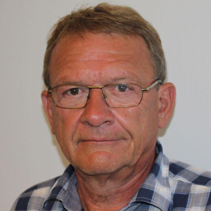 Profilbillede for Lars Tegl Rasmussen