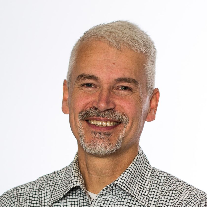 Kristian Myrhøj