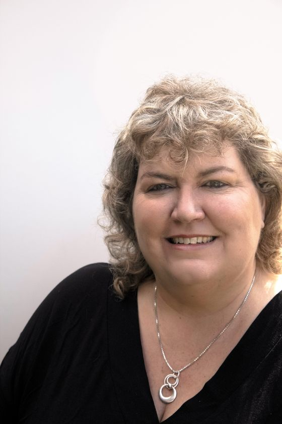 Karin O. Jørgensen