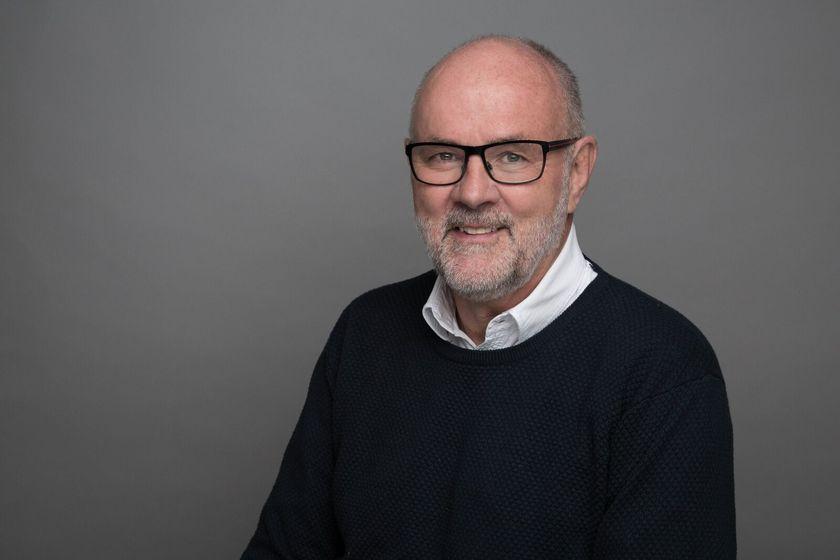 Henning Boe