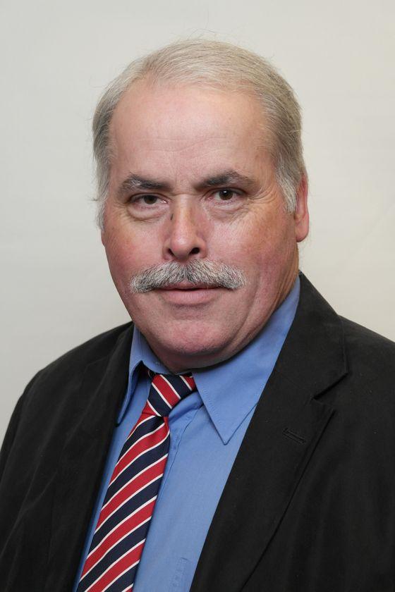 Profilbillede for John B. Hansen