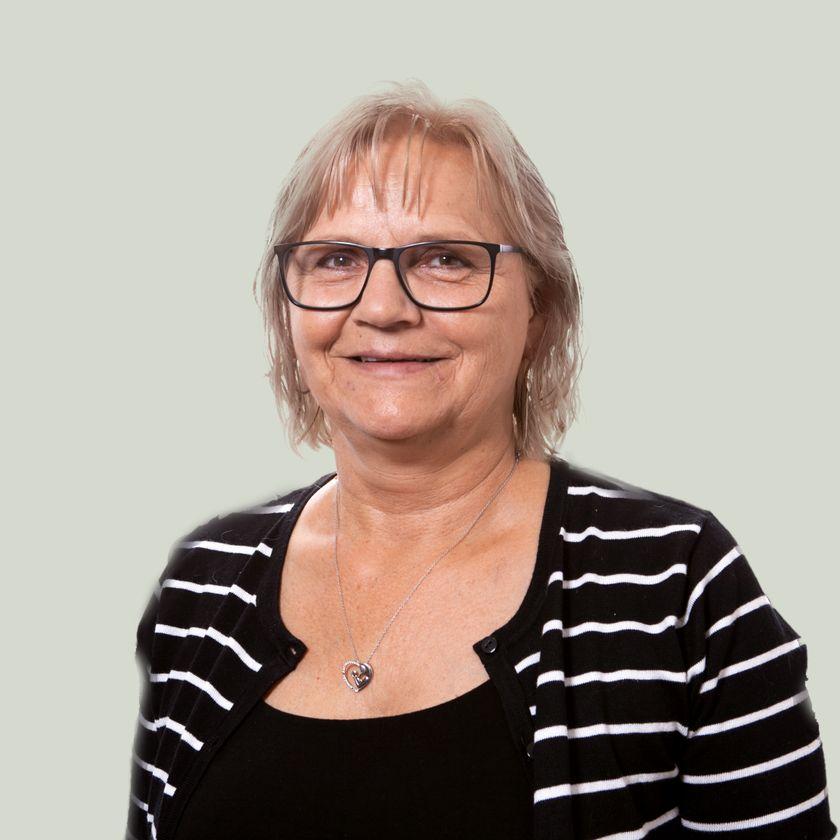 Stina Bergman Toft