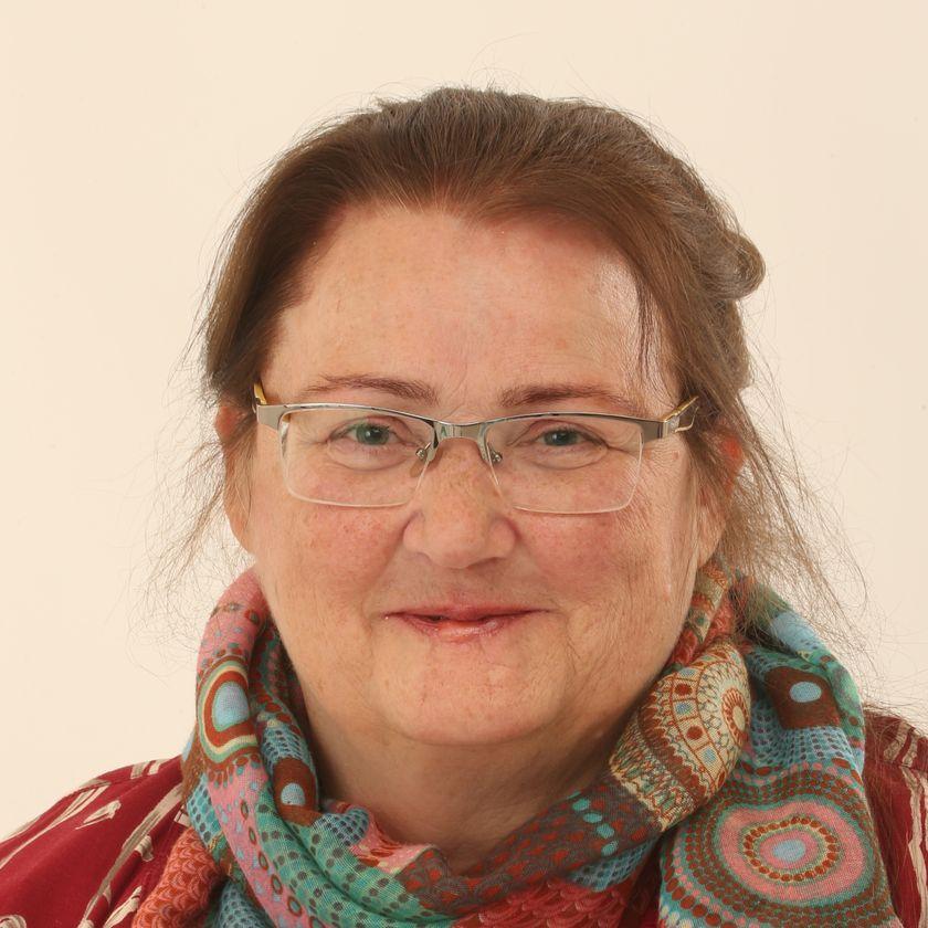 Annette Reckendorph