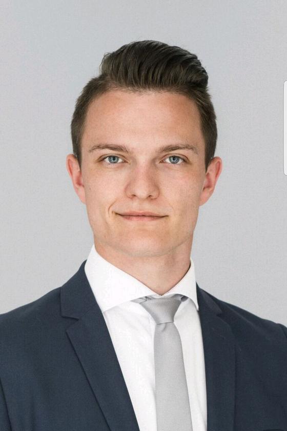 Nicolai Bach Sørensen