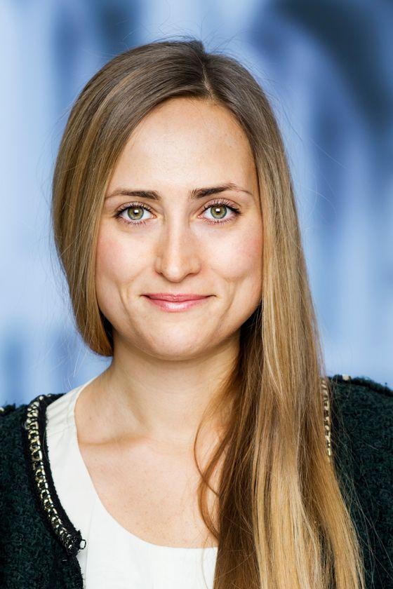 Emilie J. Mortensen