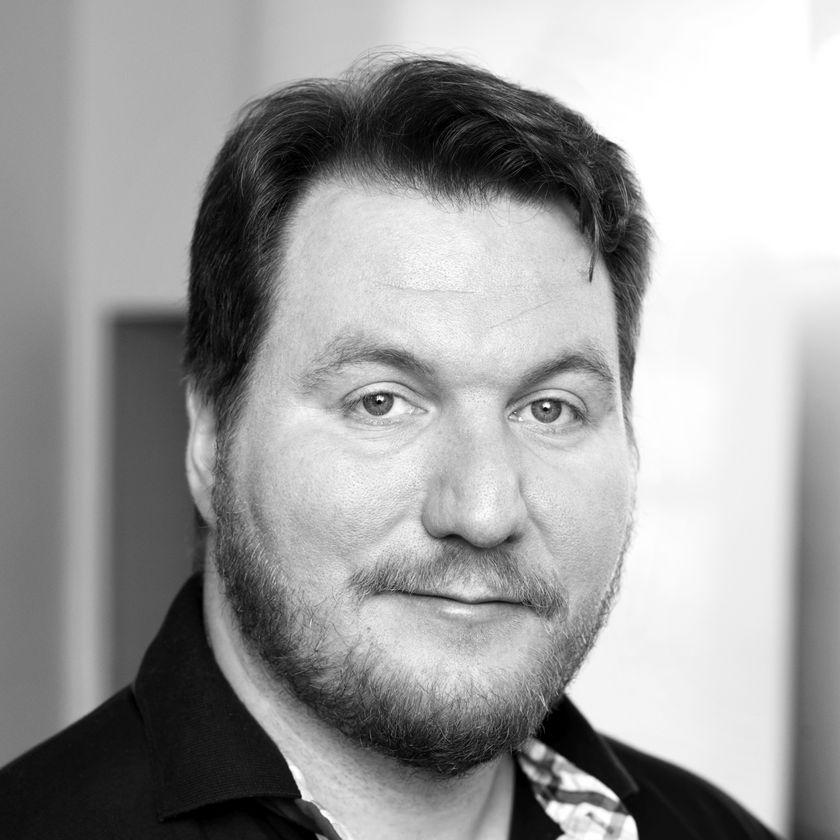 Michael Valentin Ilsø