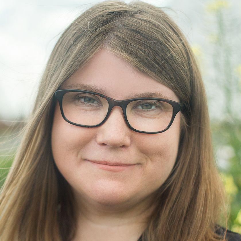 Elsebeth Frederiksen