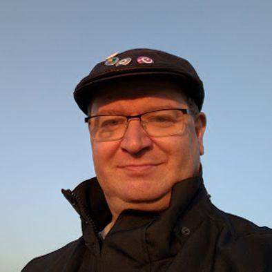 Profilbillede for Martin Sørensen