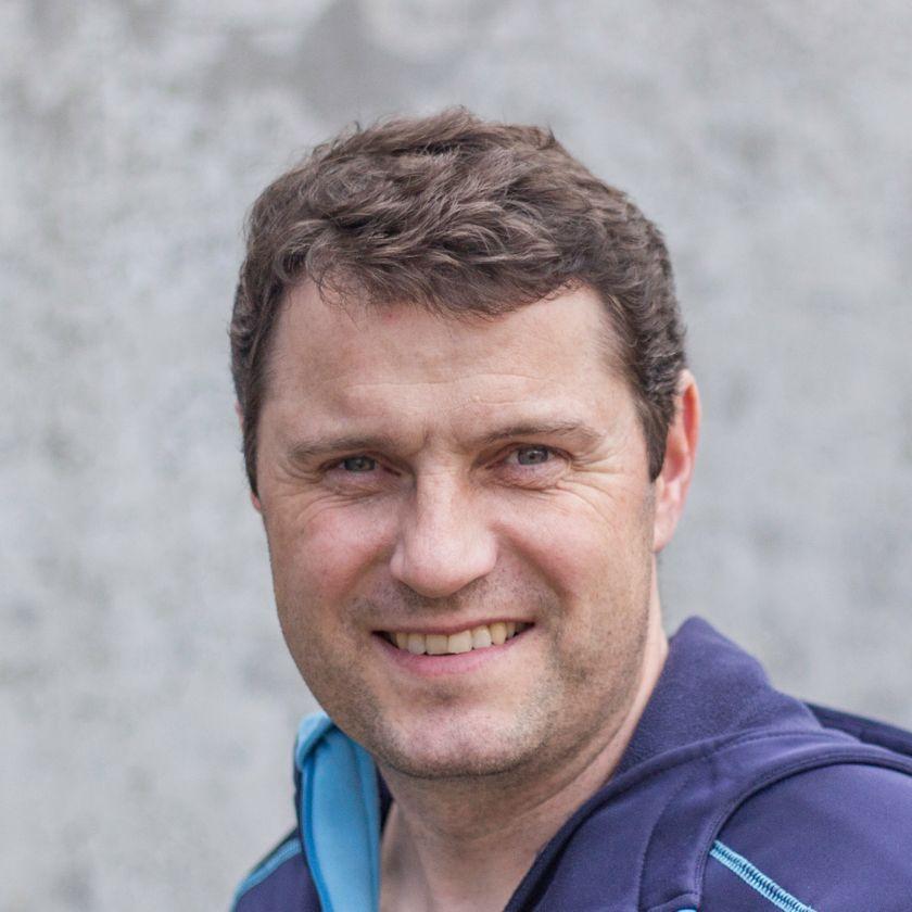 Karl Døhr Jensen