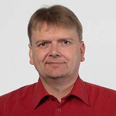 Profilbillede for Peter Gregersen
