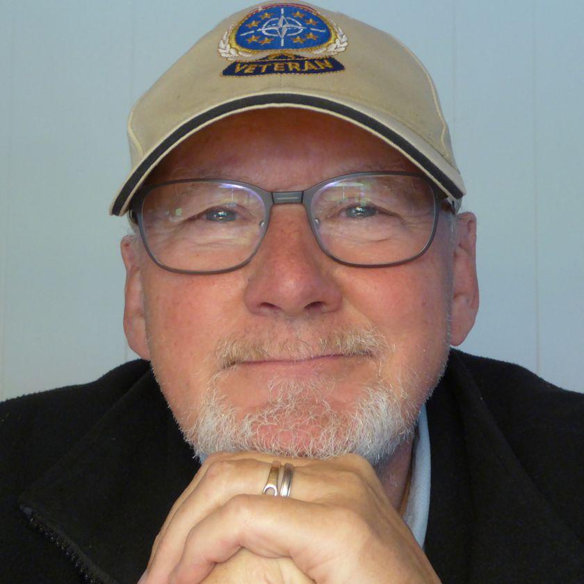 Profilbillede for Flemming Wrist-Knudsen