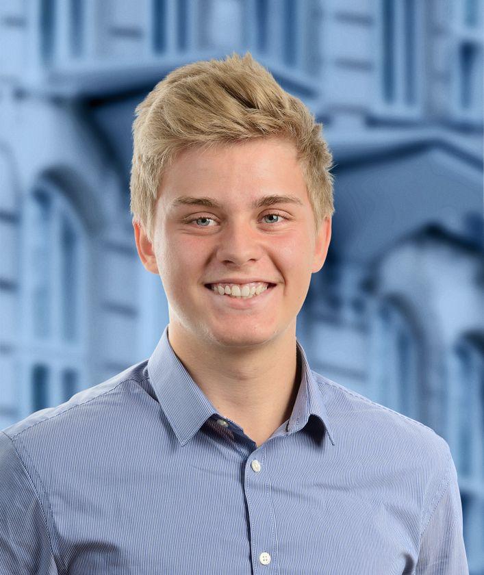 Frederik Larsen