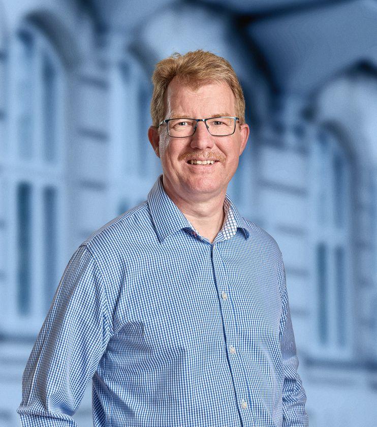 Ken F. Guldberg Jespersen