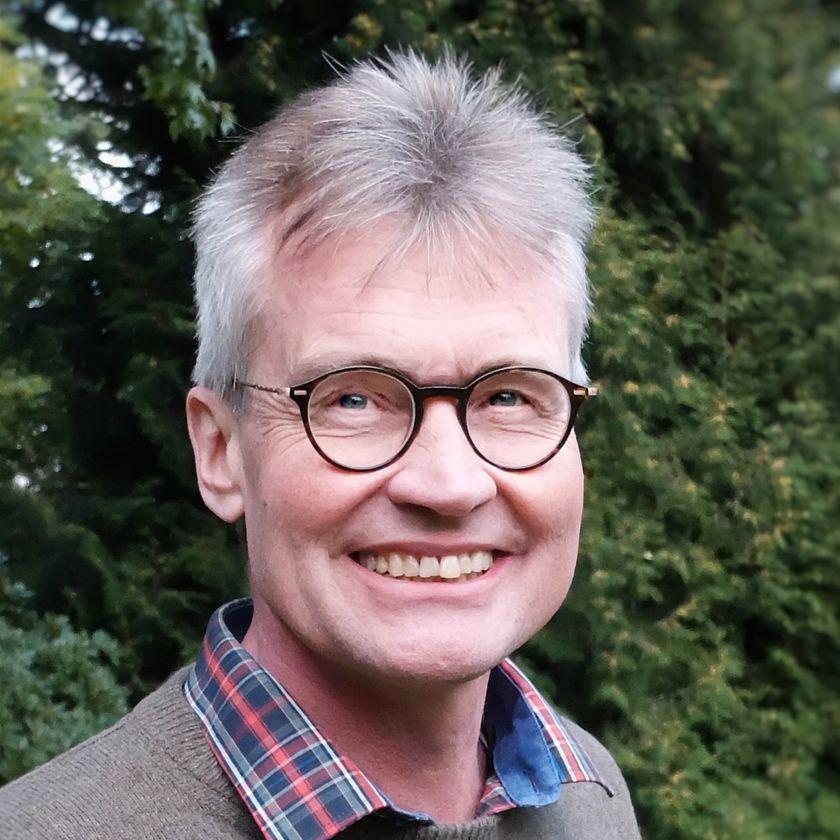 Profilbillede for Falle Hjorth