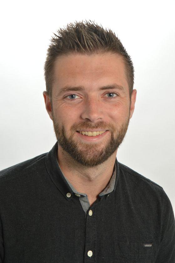 Kasper Damsgaard