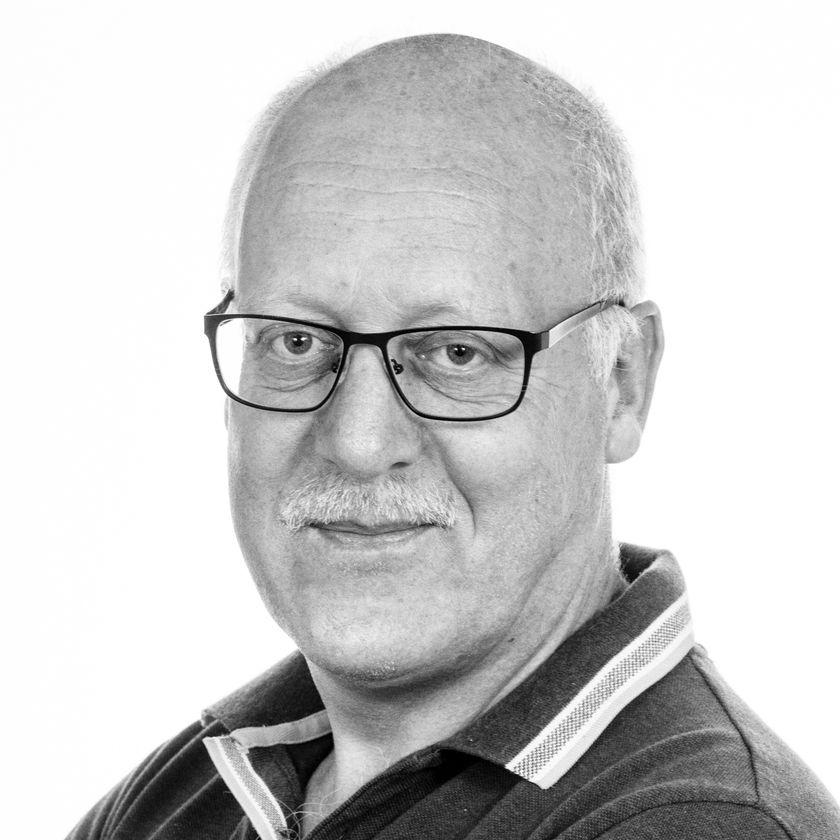 Claus Haumann