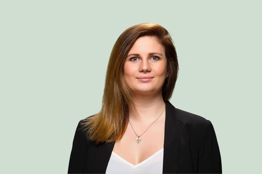 Julie Lysdal Markussen