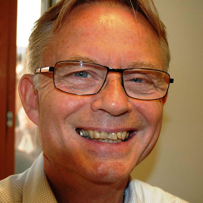 Profilbillede for Leo Hjorth