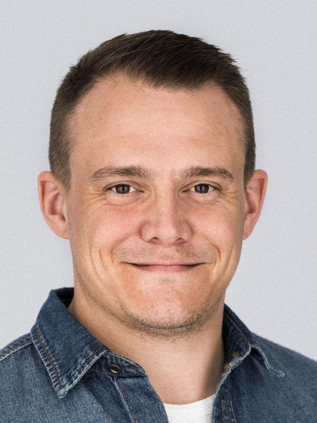 Tobias Wass Aastrand