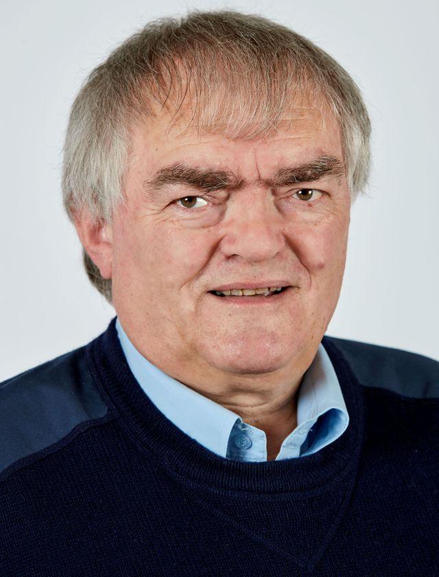 Profilbillede for Peder Porse