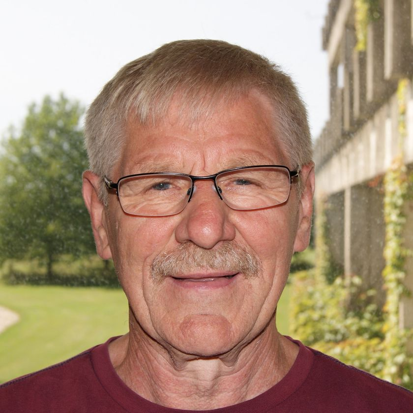 Hermand Pedersen