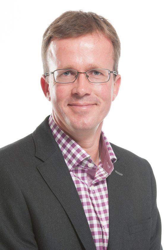 Michael Bue Nielsen