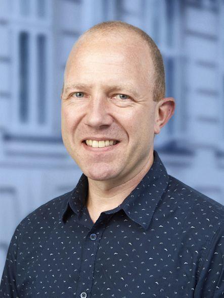 Jacob Schødt Larsen