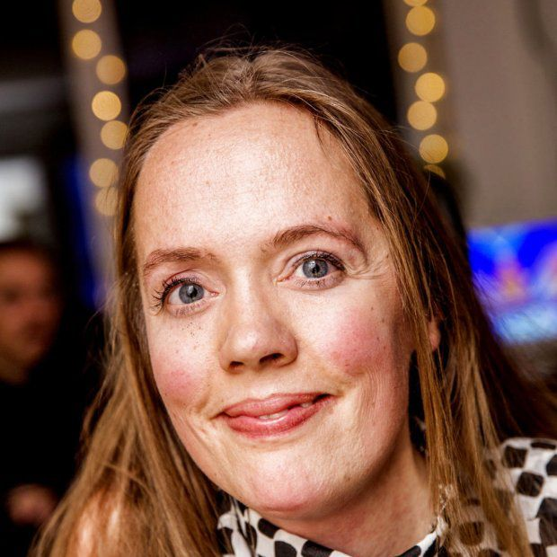 Sarah Glerup Kristensen