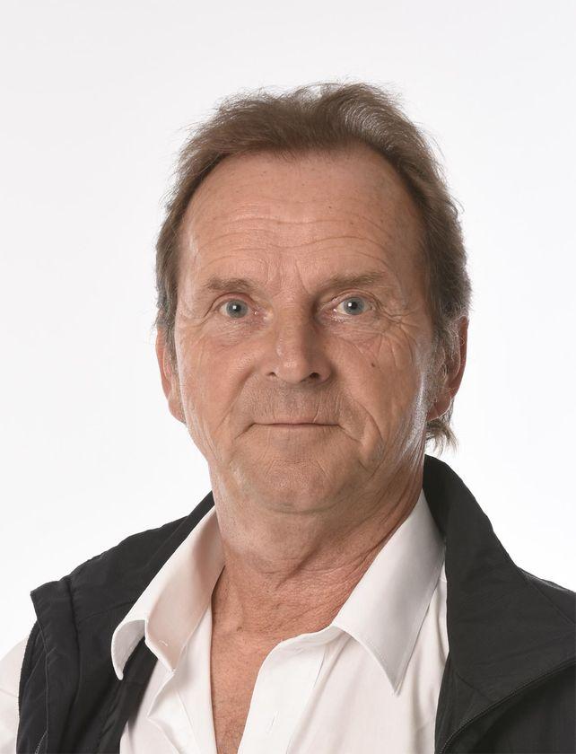 Karsten Karstensen