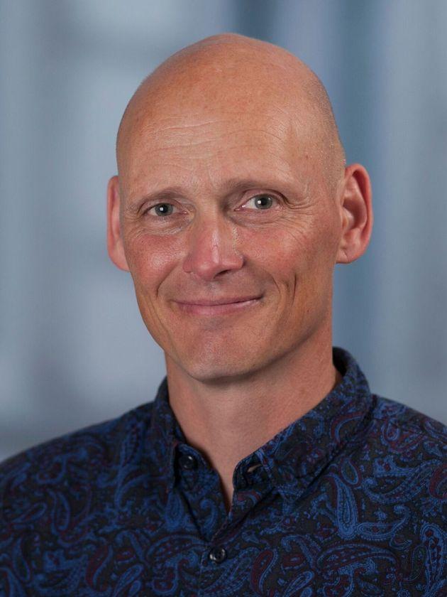 Torben Rønnebæk